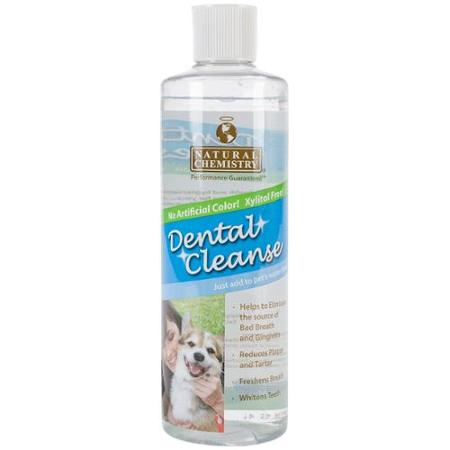 Natural Chemistry - Dental Cleanse